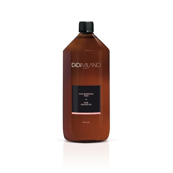 Olio mandorla puro - 1000 ml