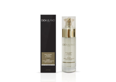 Noble anti – ageing serum with caviar